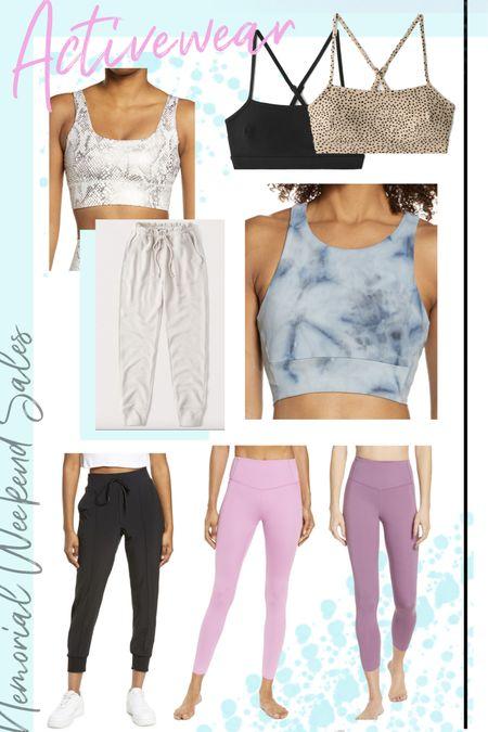 Memorial sale activewear and athleisure http://liketk.it/3guhx #liketkit @liketoknow.it #LTKfit #LTKstyletip #LTKsalealert