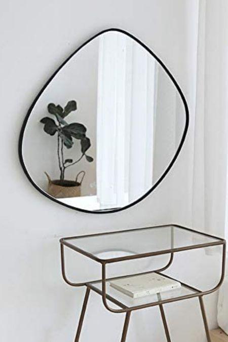 Minimal puddle mirror   #LTKhome