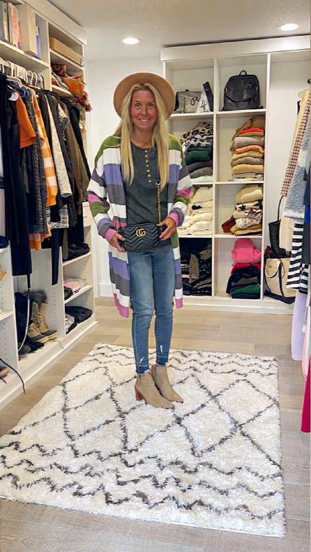 Shoes - TTS Jeans 8 Cardigan large @kirundo Shirt large @miselon