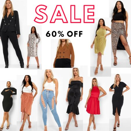 Plus size affordable items on sale for 60% off!!!  Brown jacket Gold buttons Red dress plus size Lace up jeans Black blazer  Wedding guest dresses, plus size fashion, home decor, nursery decor, living room, backyard entertaining, summer outfits, maternity looks, bedroom decor, bedding, business casual, resort wear, Target style, Amazon finds, walmart deals, outdoor furniture, travel, summer dresses,    Bathroom decor, kitchen decor, bachelorette party, Nordstrom anniversary sale, shein haul, fall trends, summer trends, beach vacation, target looks, gap home, teacher outfits   #LTKcurves #LTKsalealert #LTKunder50