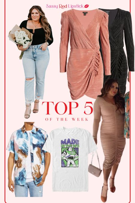 Top of last week 💋  #LTKcurves #LTKmens