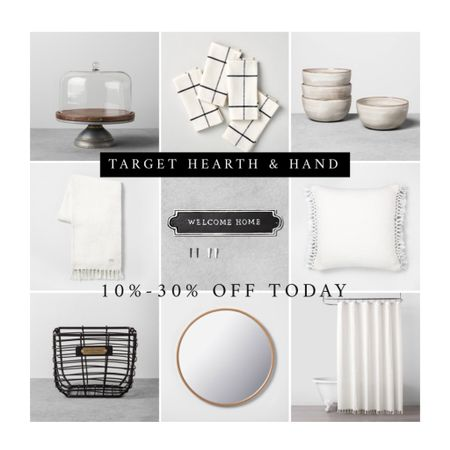 Target, hearth and hand, target home, target sale, target furniture, target mirror, round mirror, wall mirror, cyber Monday, white pillow, throw pillow, living room pillow, fringe pillow, dinnerware, bowls, plates, tablesetting, napkins, white throw, throw blanket, laundry room, wire basket, home decor, shelf Decor, Magnolia, Joanna Gaines, shower curtain, cake stand, kitchen Decor http://liketk.it/32HQq #liketkit @liketoknow.it #LTKsalealert #StayHomeWithLTK #LTKhome