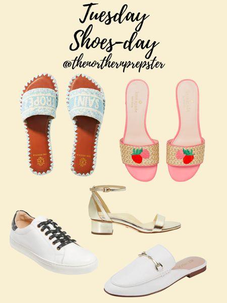 Tuesday Shoes-day💕 http://liketk.it/3idck #liketkit @liketoknow.it #LTKshoecrush #LTKworkwear #LTKtravel