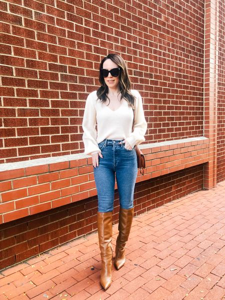 Casual fall outfit   #LTKstyletip