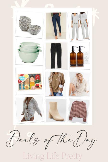 Best deals of day Daily sale finds Daily deals   #LTKshoecrush #LTKstyletip #LTKsalealert
