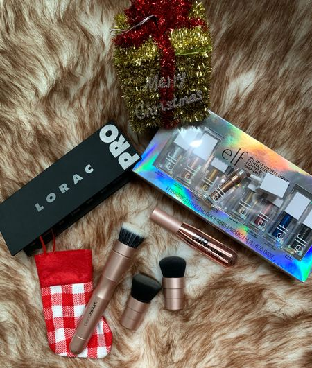 Stocking Stuffers for Beauty Lovers  #LTKunder50 #LTKgiftspo #LTKbeauty