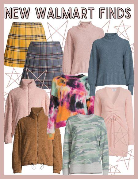 NEW Walmart Fall Fashion! #sponsored #walmartfashion @walmart @walmartfashion    #LTKSeasonal #LTKunder50 #LTKHoliday