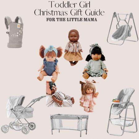 Toddler Girl Gift Guide  #LTKGiftGuide #LTKkids #LTKHoliday