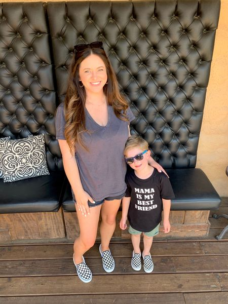 Mother's Day and graphic tees for kids http://liketk.it/3eNdz #liketkit @liketoknow.it