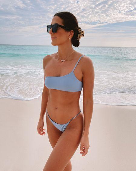 Summer bikini for beach vacation (medium)   #LTKtravel #LTKswim