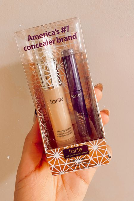My favorite must have concealer! Trying the mascara and really love it so far! http://liketk.it/2Jmt4 #liketkit @liketoknow.it #LTKbeauty #LTKunder50 #LTKstyletip