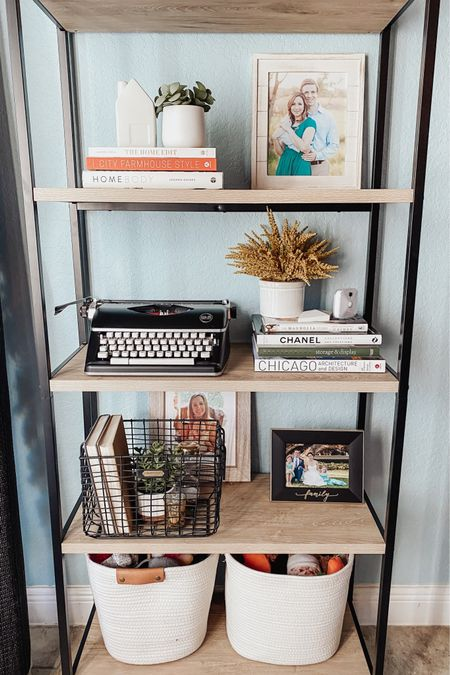 Bookshelf styling! Follow me on the LIKEtoKNOW.it shopping app to get the product details for this look and others #targetstyle http://liketk.it/3ilFx #liketkit @liketoknow.it  #LTKfamily #LTKhome #LTKstyletip
