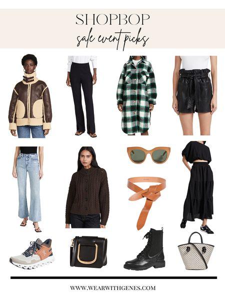 Shopbop event favorites.  Use code STYLE for up to 25% off   #LTKstyletip #LTKshoecrush #LTKsalealert