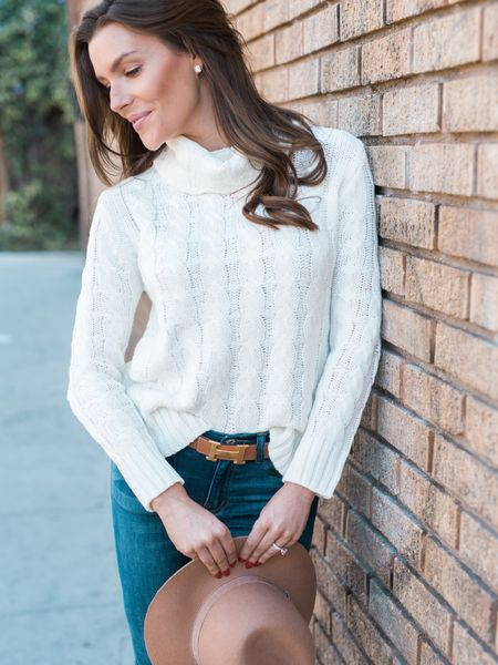 Packing for Seattle and bringing all my favorite cozy pieces along like this cream cable knit sweater from http://liketk.it/2yTSt @liketoknow.it #liketkit #LTKholidaystyle #LTKholidaywishlist #LTKholidaygiftguide   Shop your screenshot of this pic with the LIKEtoKNOW.it app