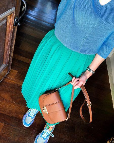 Ready for Saturday🙌🏻 http://liketk.it/2BKt6 #liketkit @liketoknow.it #turquoise #ootd