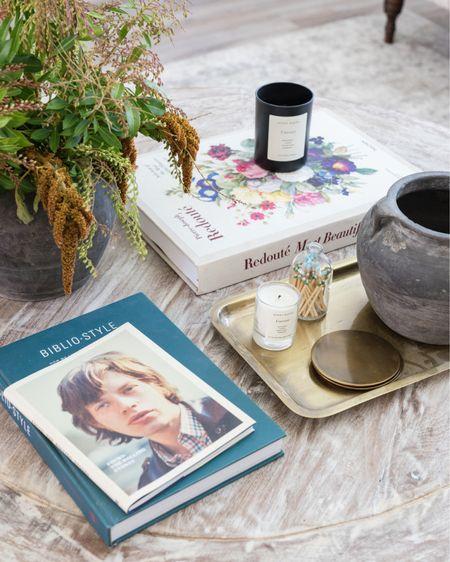 coffee table book round up  http://liketk.it/38uDG   #liketkit #StayHomeWithLTK #LTKhome #LTKSeasonal @liketoknow.it @liketoknow.it.home