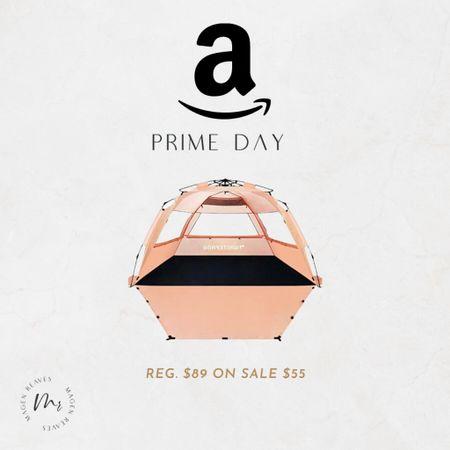 http://liketk.it/3i74t #liketkit @liketoknow.it #LTKsalealert #primeday Amazon Prime Day, Prime Day, Magen Reaves, Pop up tent