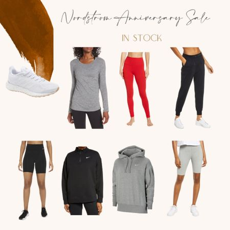 Nordstrom Anniversary Sale activewear, athleisure, Magen Reaves  #LTKsalealert #LTKfit #LTKunder100