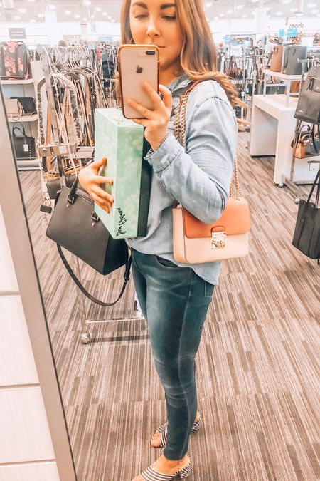 There's something in the air at Nordstrom Rack 😬 #hadtohaveit http://liketk.it/2B7KM #liketkit @liketoknow.it