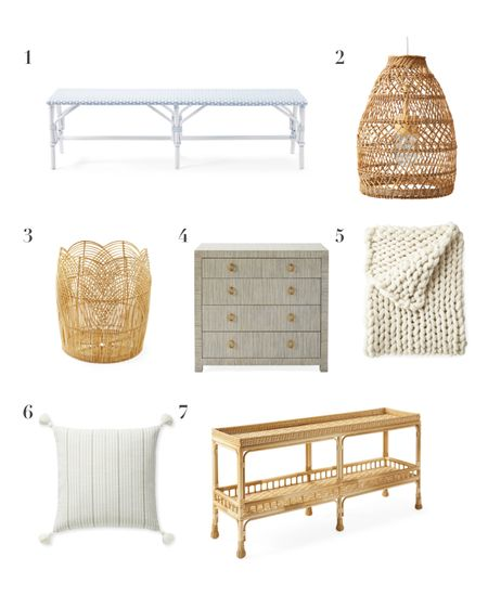 Need a little HOME refresh?? Here are a few of my favorite things…ON SALE!!!!  Who does love a sale! . Perfect to add a fresh & light Summer feel, percent for a little Boho feel, farmhouse and even French country❤️ . . . .  #home #homedecor #summerinteriors #freshingup #boho #farmhouse #Frenchcountry #sale #salealert   #LTKsalealert #LTKhome