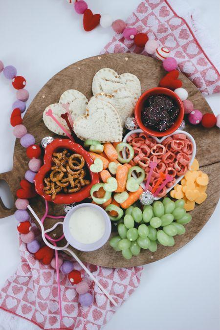 Valentine PB&J lunch board http://liketk.it/36N7p #liketkit @liketoknow.it #LTKfamily #LTKhome #LTKVDay @liketoknow.it.home @liketoknow.it.family