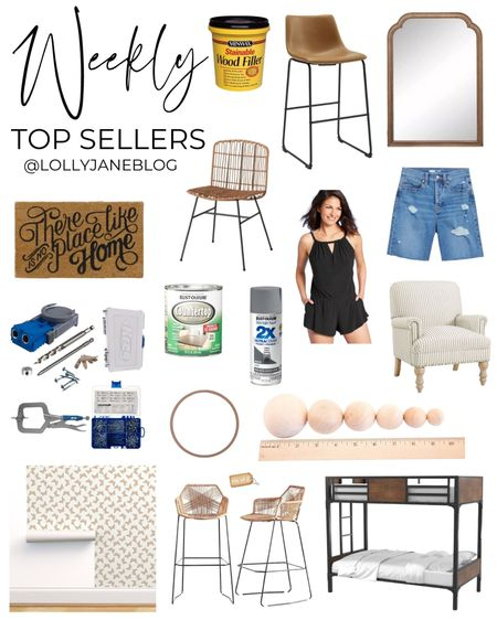 Weekly Top Sellers!!  Lilly Jane Blog | #LollyJaneBlog #LTKunder100 #LTKunder50 #LTKhome @liketoknow.it #liketkit http://liketk.it/3kwza