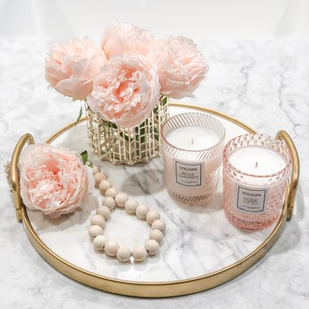 http://liketk.it/2DDAx Love the way this tray looks on my new kitchen counters😍 these candles smell amazing and are so beautiful I almost don't wanna light them💕 they are still in stock and part of the #nsale🙌🏻 #liketkit #LTKbeauty #LTKfamily #LTKhome #LTKsalealert #nordstrom #votivecandles  #LTKstyletip #LTKunder50 #LTKwedding @liketoknow.it @liketoknow.it.home