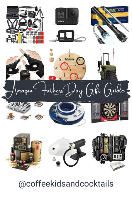 Amazon prime Father's Day gifts. http://liketk.it/3hHtr #liketkit @liketoknow.it @liketoknow.it.family