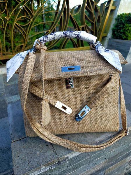 Cute bag for summer!   #LTKstyletip #LTKtravel #LTKitbag