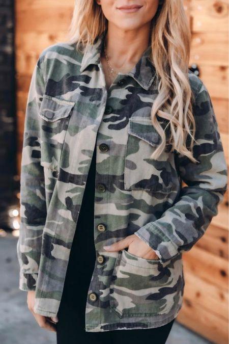 Fall jacket   #LTKstyletip #LTKunder50