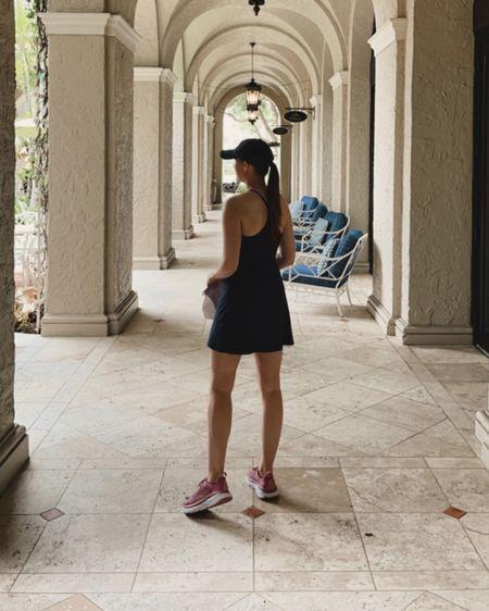 The perfect walking dress!! @liketoknow.it #liketkit #LTKtravel #LTKfit #LTKstyletip http://liketk.it/3hOHC