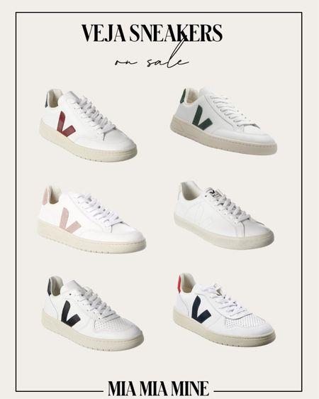 Veja sneakers on sale  http://liketk.it/3i1yV #liketkit @liketoknow.it #LTKsalealert #LTKshoecrush #LTKstyletip