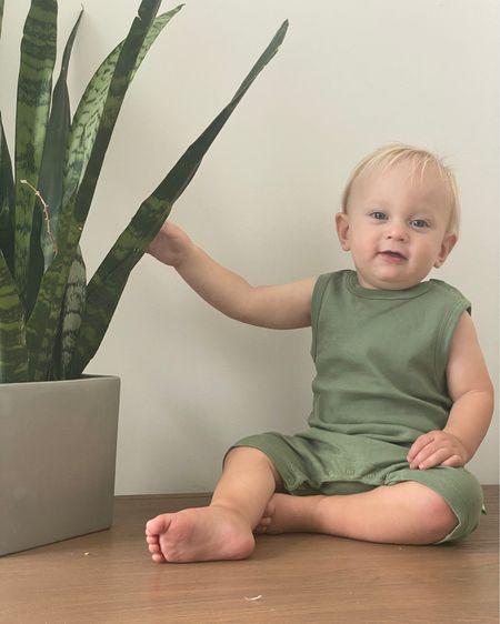 Romper for baby/toddler  Kids fashion.  Amazon kid finds  http://liketk.it/3gyil #liketkit @liketoknow.it #LTKbump #LTKfamily #LTKkids #ltkunder50 #ltkseasonal #competition @liketoknow.it.family