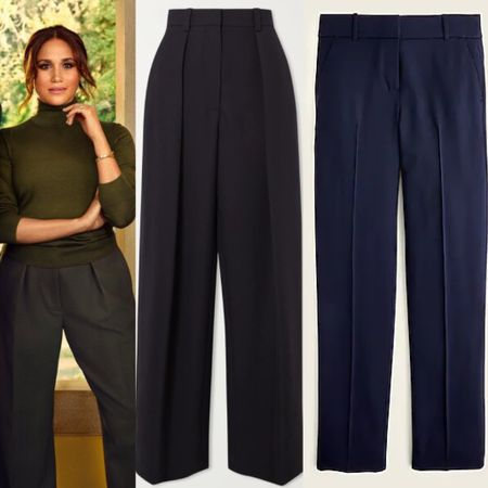 Pants dupe at JCrew #workwear #zoom  #amazon   #LTKstyletip #LTKworkwear