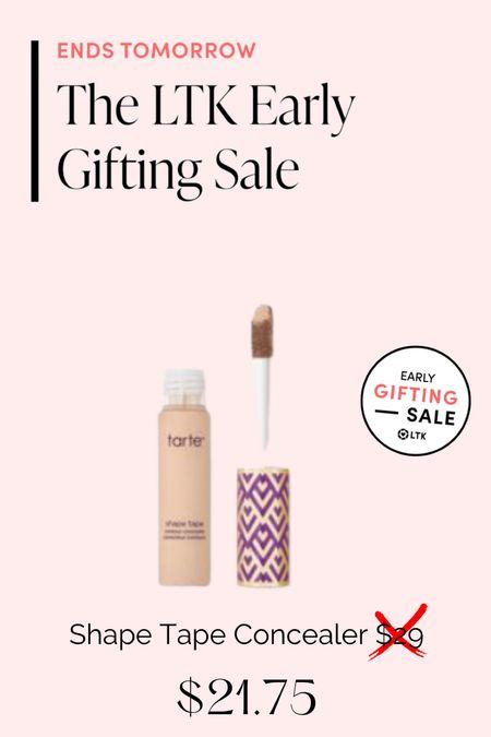 Best concealer ever!! Only $21.75 right now   #LTKsalealert #LTKbeauty #LTKSale