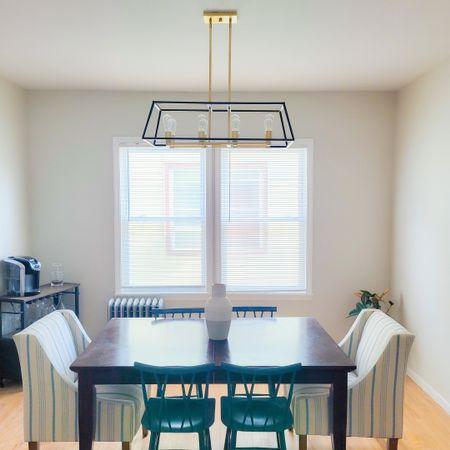 Farmhouse dining room http://liketk.it/3nWWi @liketoknow.it #liketkit #LTKhome @liketoknow.it.home