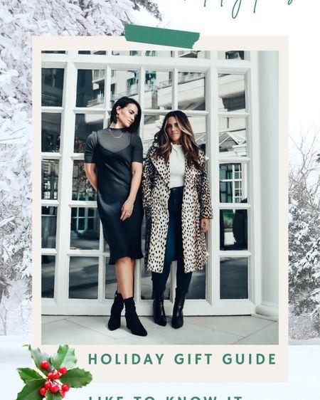 Melanie and Lisa's holiday gift guide ✨ http://liketk.it/33xux #liketkit @liketoknow.it