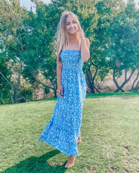 New favorite Amazon dress! 💙 http://liketk.it/3jI6l #liketkit @liketoknow.it #LTKstyletip #LTKunder50 #LTKunder100 #amazon #amazonfinds