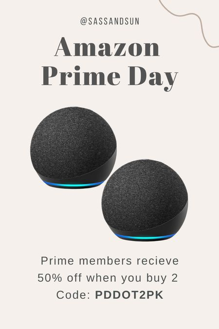 Amazon Prime Day  #LTKsalealert #LTKhome #LTKSeasonal