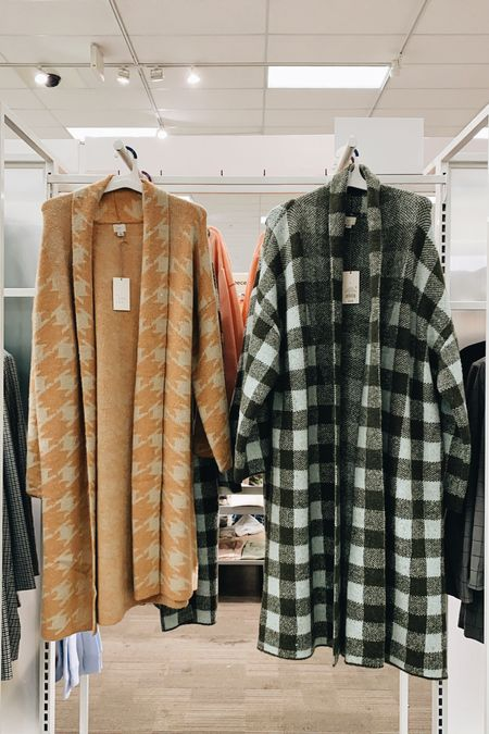 The coziest oversized cardigan, size down!   #LTKstyletip #LTKSeasonal #LTKunder50