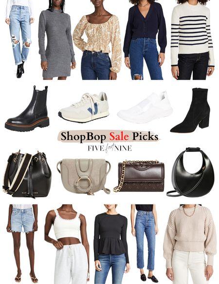 ShopBop sale picks! Agolde, Sam Edelman, Veja, APL, and more    #LTKsalealert #LTKSeasonal