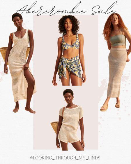 Swimsuit   cover up   bathing suits   bikini   beach vacation     #LTKsalealert #LTKswim #LTKtravel