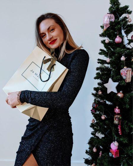 And Other Stories Dresses Happy Holidays #liketkit #LTKNewYear #LTKunder100 #LTKsalealert @liketoknow.it.europe http://liketk.it/34NmW @liketoknow.it