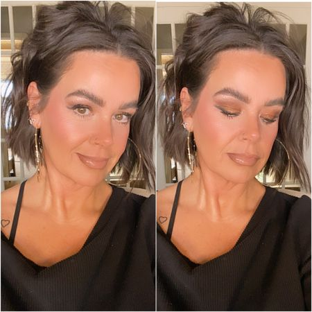 """HI PEEPS.  I'm so sorry it took so long. I LOVE LOVE LOVE this look!!! Absolutely beautiful.   www.bombshellbeads.com use code """"KIM"""" for 20% off!   #LTKunder50 #LTKbeauty #LTKstyletip"""