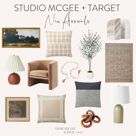Shop my favorites from the newest Studio McGee Target collection! I am loving it but can't believe we are already doing a FALL line! 😳  My @liketoknow.it profile can be found at the link in my bio! Follow me there for exclusive content! 🙌🏻   http://liketk.it/3jpSe   #liketkit #LTKsalealert #LTKhome #LTKunder100