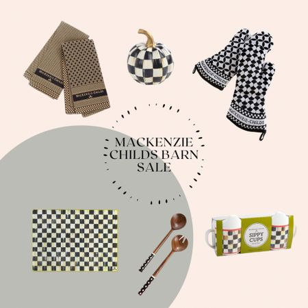 MacKenzoe child's makes great gifts and the once a year barn sale is the most affordable time to shop!   #LTKhome