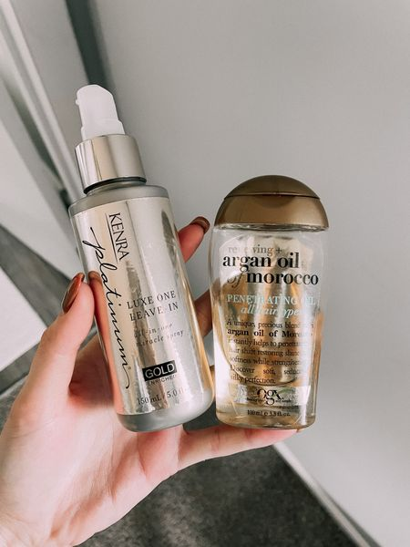 Tame frizzy hair with these 2 easy products! Grab both for under $35! #ulta #ltkhair   #LTKhome #LTKunder50 #LTKstyletip