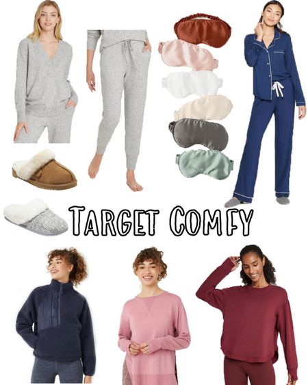 Follow my instagram to find out how you can win a $25 Target giveaway!! To celebrate I am sharing a few of my favorite comfy finds from Target. All so cute and such good prices! http://liketk.it/2Zl74 #liketkit @liketoknow.it