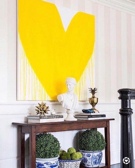 A few home decor favorites from our foyer. http://liketk.it/2AwwU @liketoknow.it #liketkit #LTKhome #LTKunder100 #LTKunder50 #LTKstyletip