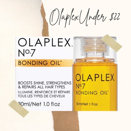 Limited time deal!! Olaplex Bonding Oil for under $22 🤩  http://liketk.it/3eFl5 #liketkit @liketoknow.it #LTKbeauty #LTKsalealert #LTKunder50